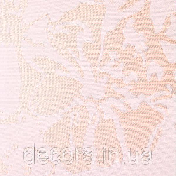 Рулонні штори Уні Briar 2 Pink 40см.