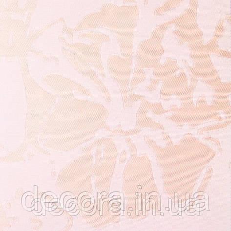 Рулонні штори Уні Briar 2 Pink 40см., фото 2
