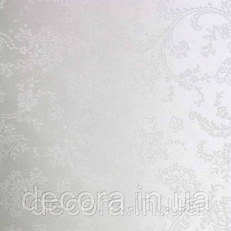 Рулонні штори Уні Damask Cream 40см., фото 2