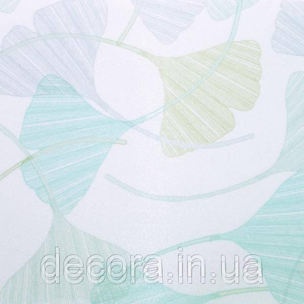 Рулонні штори Уні Klever 2 Green 40см.