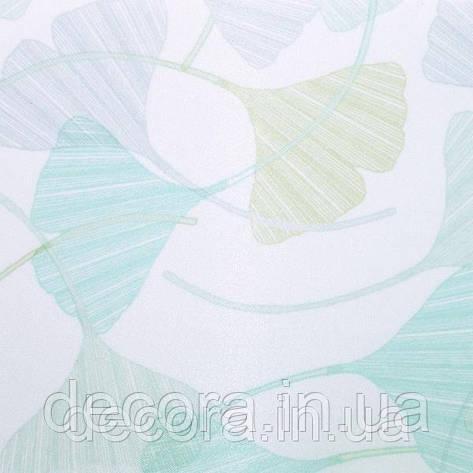 Рулонні штори Уні Klever 2 Green 40см., фото 2