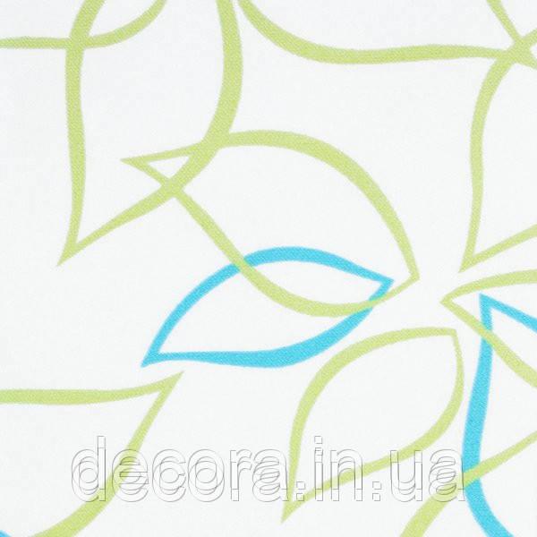 Рулонні штори Уні Abris 01 Green 40см.