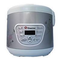 Мультиварка Domotec DT-517 на 5 л, 9 режимов