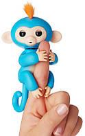 Игрушка-трансформер Fingerlings Monkeys Blue