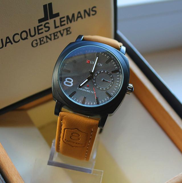 Мужские часы Curren Chronometer