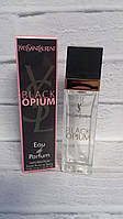 Yves Saint Laurent Black Opium (Ив Сен Лоран Блэк Опиум) 40 мл.