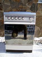Газовая профессиональная плита Zanussi (60 cm, електродуховка с конвекцией)
