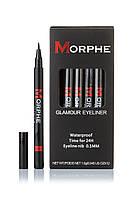 Morphe Glamour Eyeliner маркер подводка для глаз 1г
