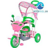 Детский трехколесный велосипед Bambi B3-9-6012