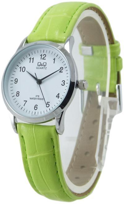 Наручные женские часы Q&Q C215J811Y оригинал