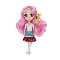 Кукла SHIBAJUKU серии Мини - ЮККИ (15 см, 6 точек артикуляции, с аксессуаром)