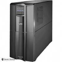ИБП APC Smart-UPS 3000VA LCD