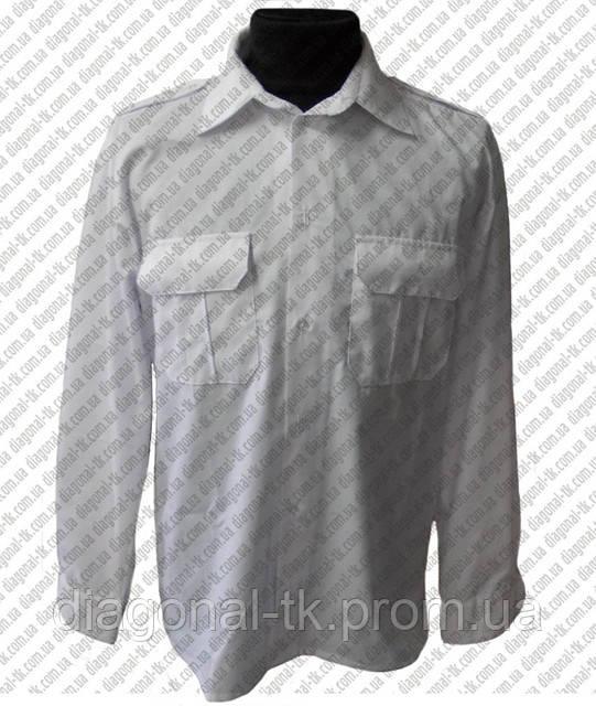 db2eedf5d34 Рубашка форменная Киев - Диагональ ТК — свитера форменные