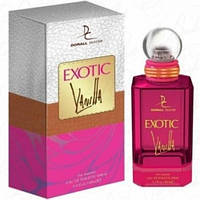 DORALL COLLECTION Dorall Collection Exotic Vanilla EDT 100 мл