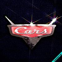Патчи для бизнеса на капри термо Cars