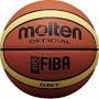 Баскетбольный мяч Molten BGM7