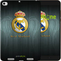 """Чехол на Xiaomi Mi Pad 2 Real Madrid 3 """"995u-313-716"""""""