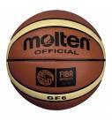 Баскетбольный мяч Molten BGF6