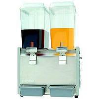 Сокоохладитель барный CDD18-2 (2 емкости)