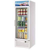Шкаф морозильный со стеклянной дверью FRS-650F