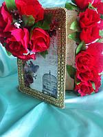 """Букет из конфет""""Книга"""", фото 1"""