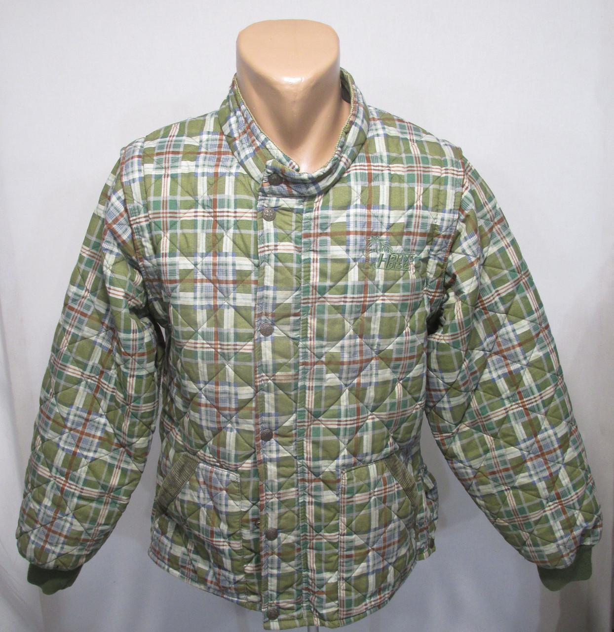 Куртка жилет для верховой езды Harrys Horse, стеганая, L, Оч. хор сост!