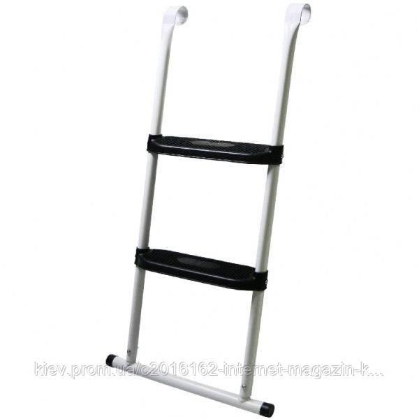 Лестница для батута  Free Jump 98x52см