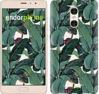 """Чехол на Xiaomi Redmi Pro Банановые листья """"3078c-342-817"""""""