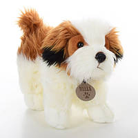 Мягкая игрушка SD0943 (6шт) собачка, ши тцу, 35см