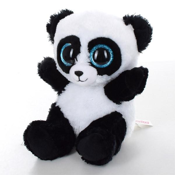 Мягкая игрушка SF0451 (24шт) панда, 15см