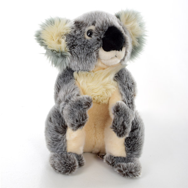 Мягкая игрушка SW3658 (12шт) коала, 28см