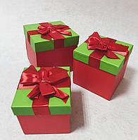 Комплект подарочных коробок, 3 шт.