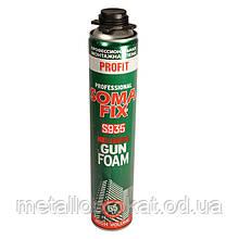 Піна монтажна SOMA FIX(S935) 65 850мл. під пістолет