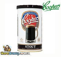 Экстракт пива Coopers Stout 1,7кг