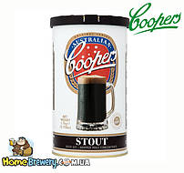 Экстракт пива Coopers Stout 1,7кг