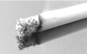 Курение убивает гены