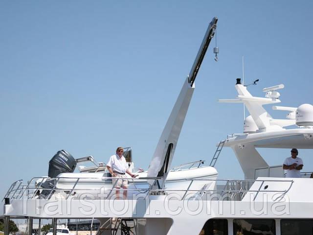 Кран-балка Brower systems WCL-2500