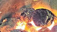 Топливный брикет