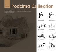 Дизайнерская коллекция Imprese PODZIMA
