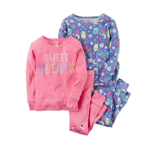 Пижама Carters хлопок Сладкие сны 8