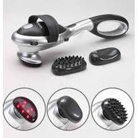 Массажер для тела Detachable Palm Percussion Infrared And Vibrating Full Body Massager