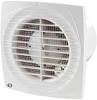 Вентилятор осевой Вентс 100 Д Л, вентилятор на шариковом подшипнике, вентилятор бытовой.