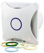 Вентилятор осевой Вентс 125 Х Л, вентилятор на шариковом подшипнике, вентилятор бытовой.