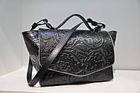 Женская кожаная сумочка Италия 0020-1129