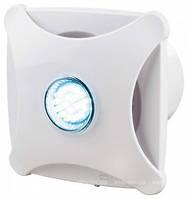 Вентилятор осевой Вентс 150 Х стар, вентилятор на шариковом подшипнике, вентилятор бытовой.