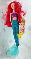 Кукла Русалочка Ариэль