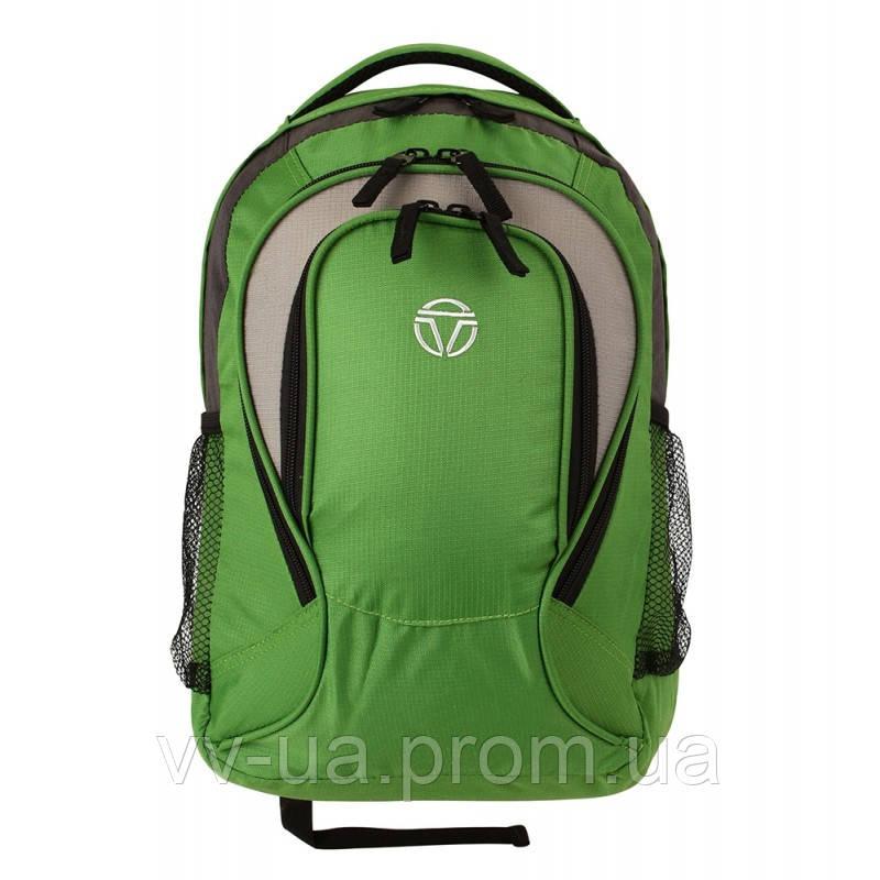Рюкзак Travelite Basics, зеленый, 30x41x20см (TL096245-80)