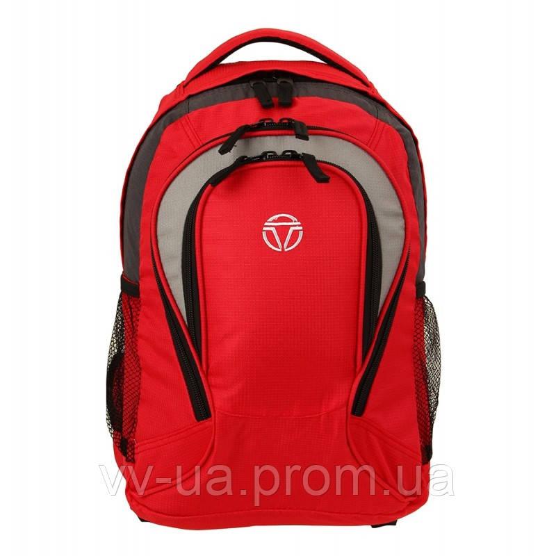 Рюкзак Travelite Basics, красный (TL096245-10)