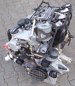 Двигатель Мерседес Вито 2.2 cdi OM611.980
