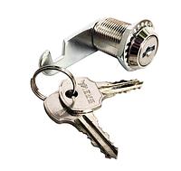 Замок для денежного ящика с ключом для НРС-16S, НРС-460FT, НРС-13S-3P